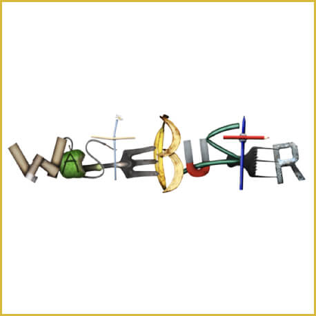 Wastebuster
